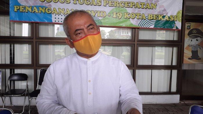 Tegaskan Warga Dilarang Keluar Wilayah Saat Lebaran, Wali Kota Bekasi: Halalbihalal Enggak Boleh