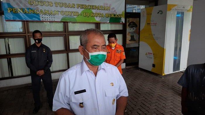 Rahmat Effendi Tunggu Informasi dari RS Mekarsari Terkait Warga Ambil Paksa Jasad PDP Virus Corona