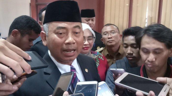 Politikus Muda Ini Yakin Rahmat Effendi Menang Jika Maju Jadi Calon Gubernur DKI Jakarta