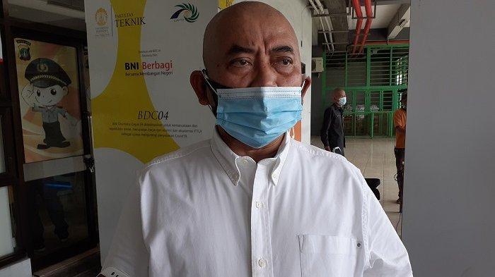 Wali Kota Bekasi Rahmat Effendi Berlakukan New Normal Selama Sebulan