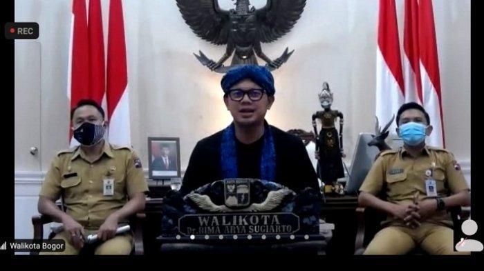 Wali Kota Bogor Bima Arya Temukan Tenaga Kesehatan RSUD Kota Bogor Pusing Usai Divaksin Covid-19