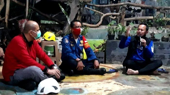 Wali Kota Bogor Bima AryaSelusuri Sungai Ciliwung dari Bogor ke Depok, Ini yang Ditemukannya