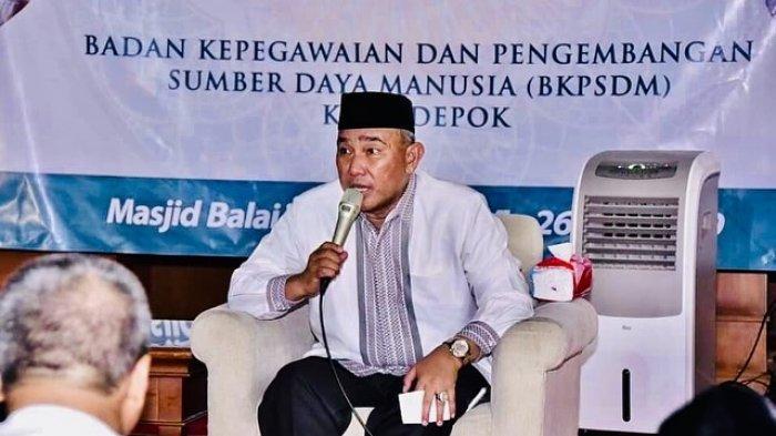 Pemkot Depok Siap Salurkan Bantuan JPS Tahap Kedua untuk 30.000 KK