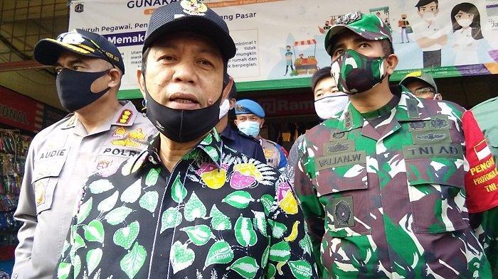 Segera Pensiun, Ini Harapan Rustam Effendi Bagi Wali Kota Jakarta Barat yang Baru