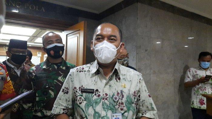 Untuk Mengantisipasi Banjir Pemkot Jakarta Barat Bangun Embung di Beberapa Lokasi Rawan Banjir