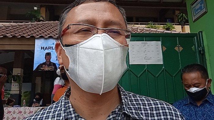 Ada 169 Kematian Pasien Isoman di Jakarta Pusat, Dhany Sukma Imbau Warga ke Isolasi Mandiri Terpusat