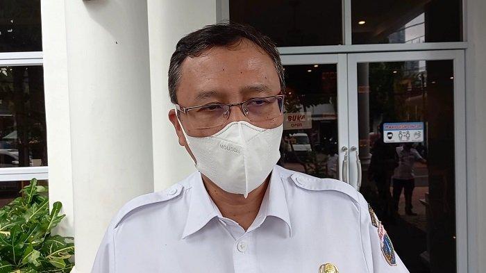 Pemerintah Kota Jakarta Pusat Segera Siapkan Kembali Tempat Isolasi OTG