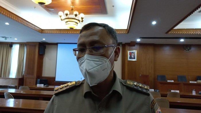 Dhany Sukma Minta Pemkot Jakarta Pusat Himpun Data Warga Secara Faktual