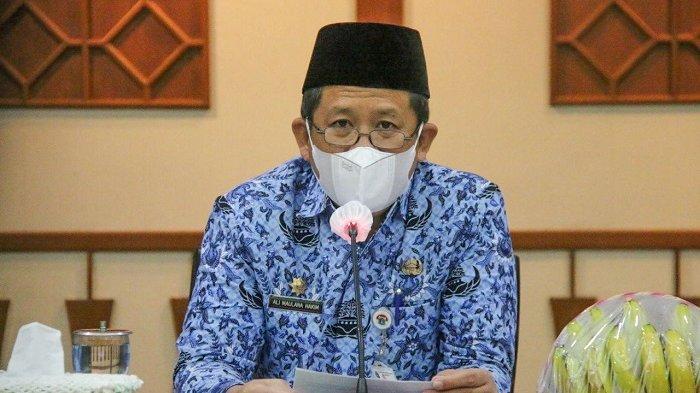 Wali Kota Ali Maulana Hakim Harap Zona Hijau Bisa Memotivasi Masyarakat untuk Ikuti Vaksinasi Covid