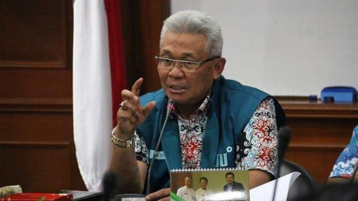 Wali Kota Pastikan Jakarta Utara Siap Hadapi Pemilu 2019