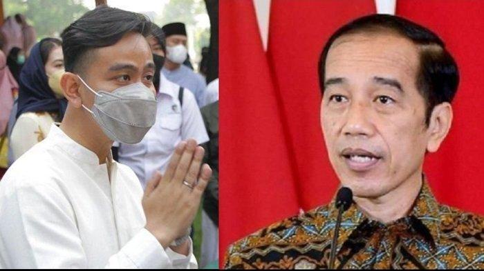 Jokowi Pulang Kampung ke Kota Solo, Sempat Bertemu Gibran Walau Hanya Lima Menit, Apa yang Dibahas?