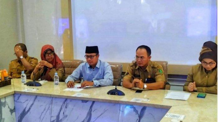 Heboh Warga Sukabumi Meninggal Dunia karena Virus Corona, Wali Kota Turun Langsung Beri Penjelasan