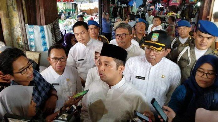 Begini Penjelasan Wali Kota Tangerang Arief Mengenai Jalan Menuju Bandara Soetta yang  Rusak Berat