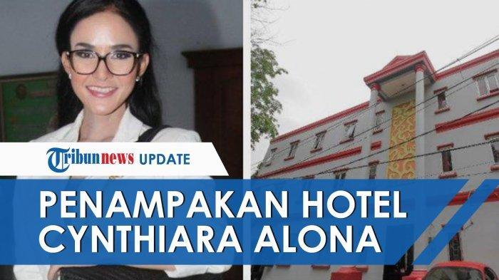 Diduga Buat Lokasi Prostitusi Online, Wali Kota Tangerang Ancam Akan Tutup Hotel Alona Tangerang