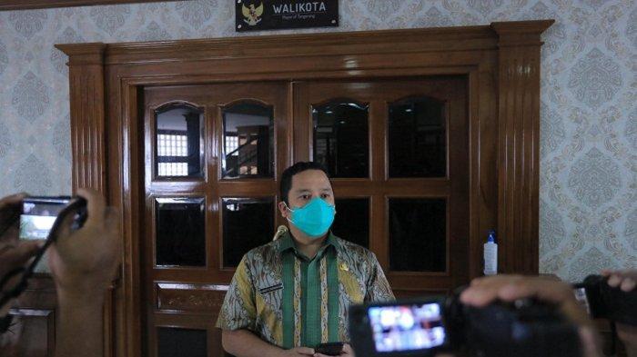 Wali Kota Tangerang Minta Ribuan Pekerja yang Terdampak Virus Corona Segera Daftar Kartu Prakerja