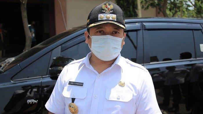 Warga Kota Tangerang Dilarang Mengadakan dan Menghadiri Perayaan Natal dan Tahun Baru di Tempat Umum