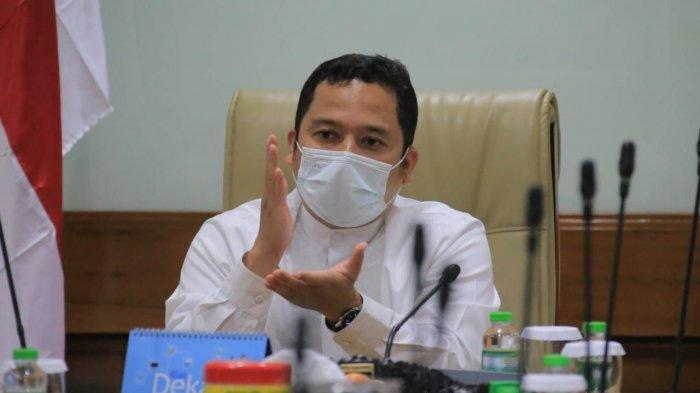 Temuan Kasus Pungli Bansos di Tangerang, Arief Wismansyah: Pemkot Dukung Upaya Mensos Risma