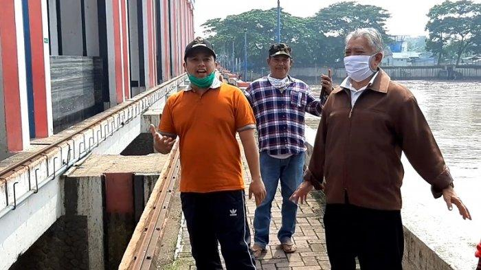 Wali Kota Tangerang Ajak Para Pegawainya Berjemur Tingkatkan Imunitas Lawan Covid-19