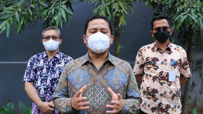 Arief R. Wismansyah Masih Terapkan PPKM Level 4 di Kota Tangerang