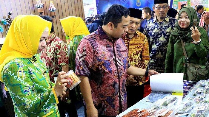 Tangerang Expo 2020, Tak Hanya Hadirkan 170 Stand Menarik tapi juga Beragam Kegiatan, Simak Ini