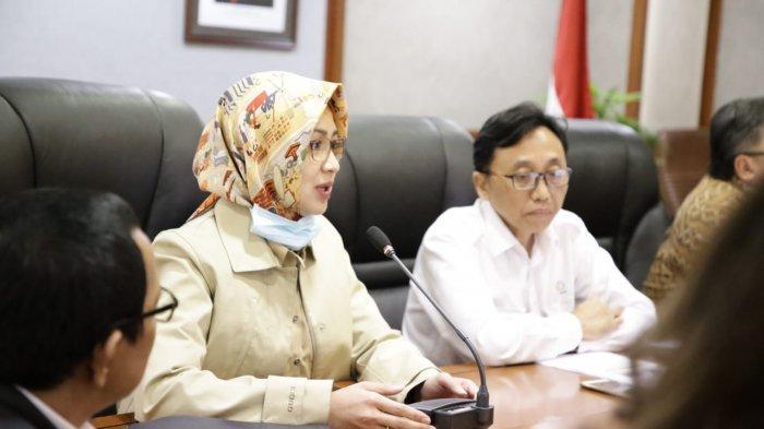 DPRD Kota Tangsel Desak Airin Pecat Lurah Benda Baru Perusak Fasilitas SMAN 3 Tangsel