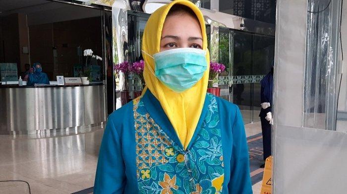 Sempat Foto Bareng Wali Kota Bogor Bima Arya dan Bupati Karawang Cellica, Airin: Saya Negatif Corona