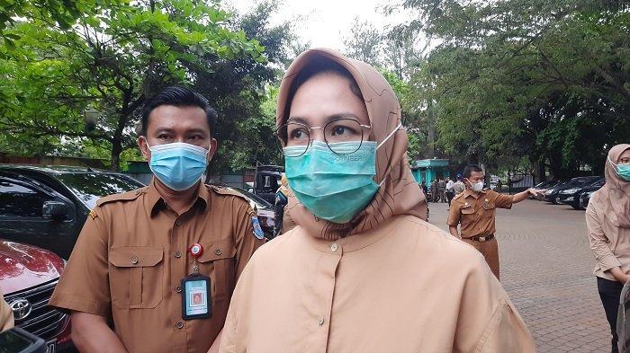 Beda dengan DKI yang Mulai PTM Besok, Pemkot Tangsel masih Kaji Pelaksanaan KBM Secara Tatap Muka