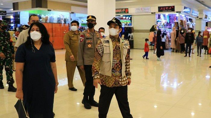 Arief R Wismansyah Tegur TangCity Mall Terkait Kerumunan dan Pelanggaran Protokol Kesehatan