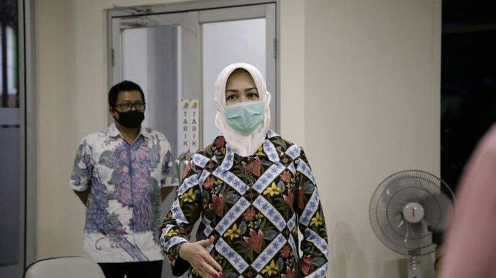 Setelah Pensiun Sebagai Wali Kota Tangsel, Airin Rachmi Diany Ingin Jadi Profesor Hukum