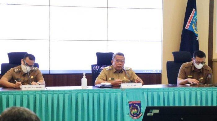 Pemkot Tangerang Selatan Tidak Memberlakukan SIKM Untuk Keluar Masuk Wilayahnya Selama Lebaran