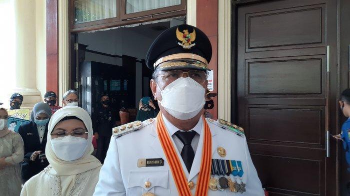 SIKM Tidak Berlaku di Tangerang Selatan, Wali Kota Fokus Hadapi Lonjakan Kasus Covid-19 Pascalebaran