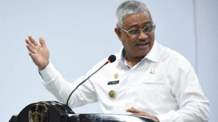 Konsep 7s McKinsey Diterapkan di Kota Tidore Kepulauan, Ini Penjelasan Wali Kota Captain Ali Ibrahim