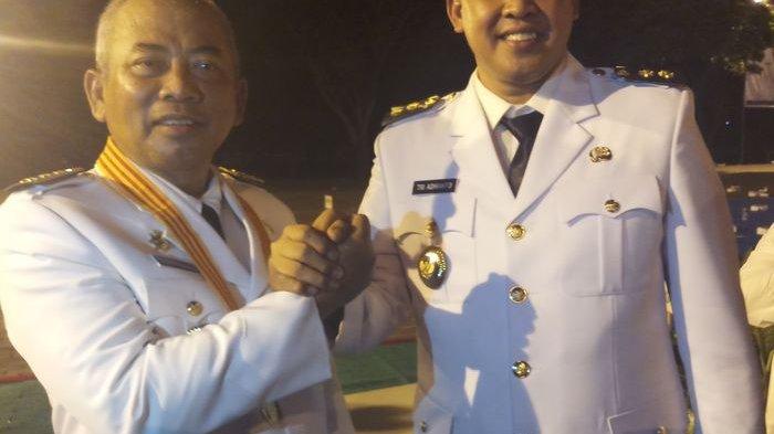 Wakil Wali Kota Bekasi Imbau Pegawai Negeri Kurangi Pemakaian Kemasan Plastik