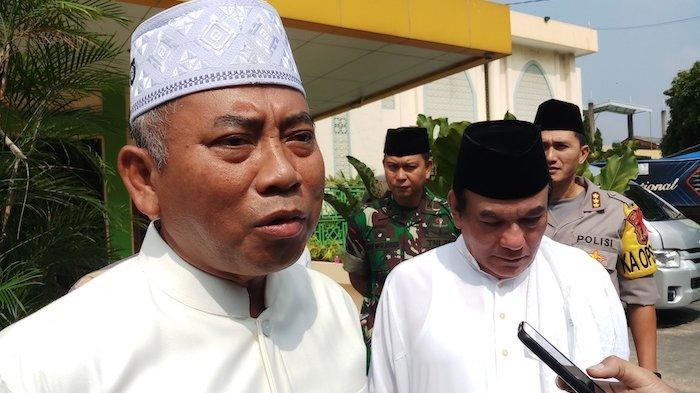 Wali Kota Bekasi Enggan Ungkap Sosok yang Mewacanakan Penggabungan Bekasi dengan Jakarta