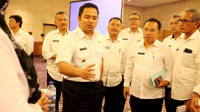 Siang Ini, KPUTetapkan Pemenang Pilkada Kota Tangerang
