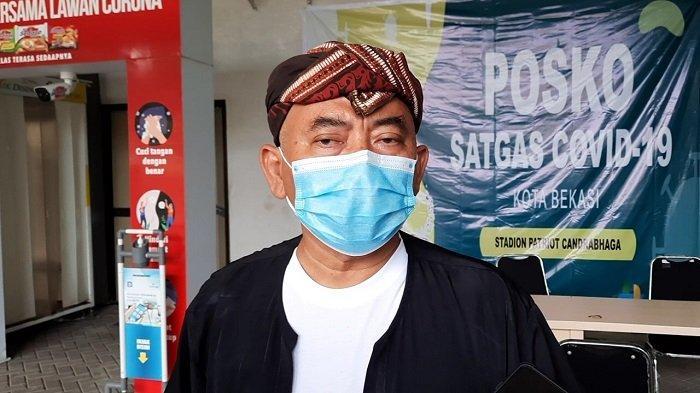 Alasan Petugas Satgas Covid-19 Mendatangi Villa Rahmat Effendi di Cisarua Bogor