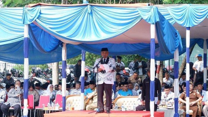 Wali Kota Depok Ajak Guru Berinovasi Dalam Kegiatan Belajar Mengajar