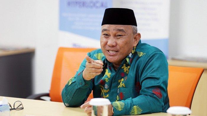 27 April 2021, Wali Kota Depok Imbau Sesuai Surat Edaran HUT Depok Masyarakat Kenakan Pakaian Adat