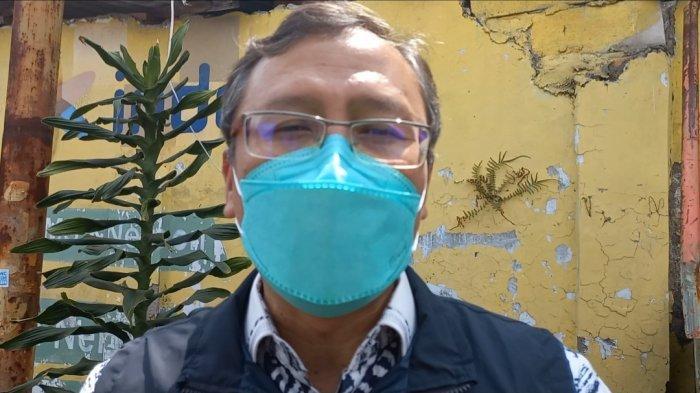 Dhany Sukma Klaim 73 Persen Warga Jakarta Pusat telah Tervaksin