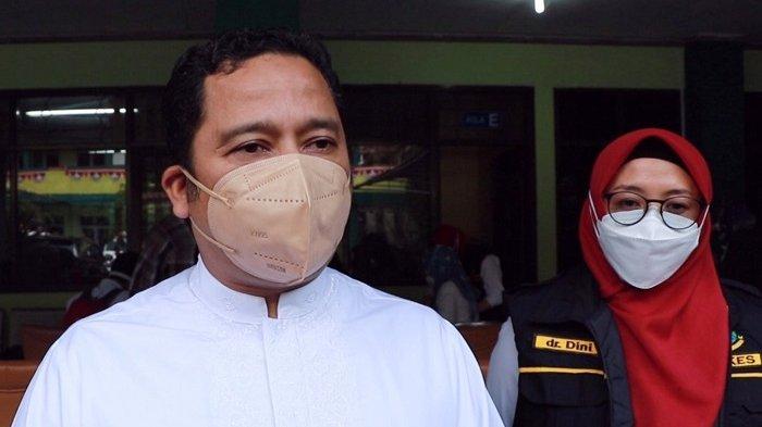 Wali Kota Arief R Wismansyah Bersyukur Kota Tangerang Turun Menjadi Level 2 PPKM