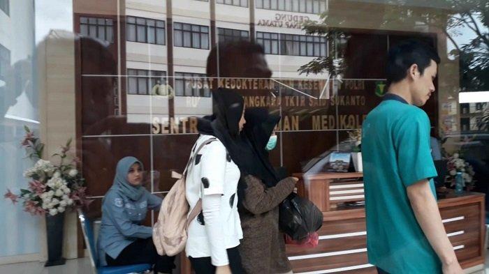 Wanita Aniaya Anak Majikan Bungkam, Polisi Periksa Kejiwaan NV di RS Polri Kramat Jati
