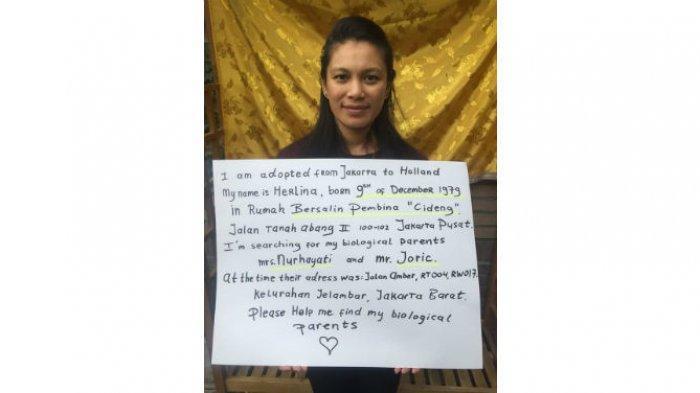 Wanita Belanda Cari Orang Tua Kandung di Jelambar, Nama Jalan yang Ia Maksud Kini Sudah Jadi Gang