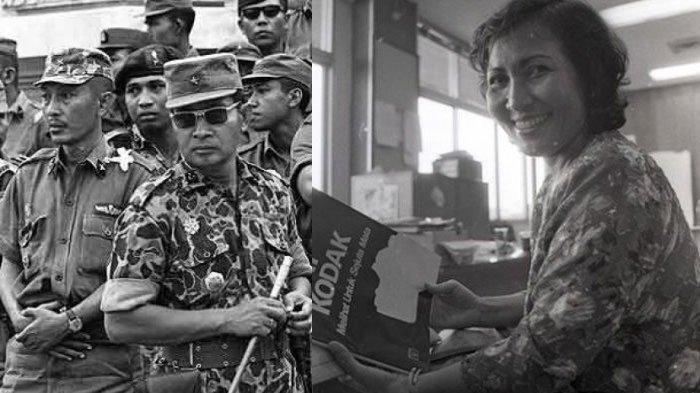 Wanita Ini Nekat Menemui Soeharto Demi Minta Izin Menyusup ke Papua, Ternyata Punya Misi Khusus