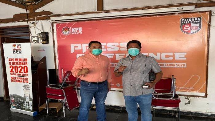 Usai Tinjau Pencoblosan, Waras Wasisto Yakin Pradi-Afifah Unggul 70 Persen di Pilkada Depok