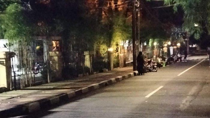 Warga Jakarta Antusias Datangi Tempat Vaksinasi Covid-19, Potensi Kerumunan Tak Terhindarkan