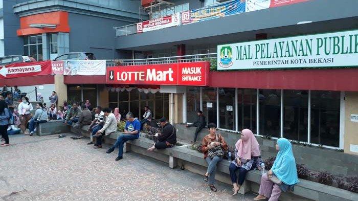 Perpanjang SIM dan Bikin SKCK di Kota Bekasi Dilayani 24 Jam