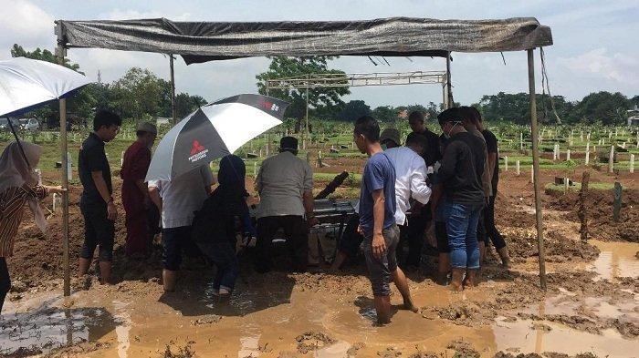 Keluarga Pastikan Warga Bekasi yang Meninggal di Cianjur Tak Terinfeksi Virus Corona