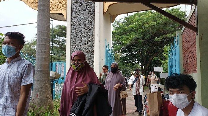 Libur Kedua Hari Raya Idul Fitri 11.591 Orang Kunjungi TMII