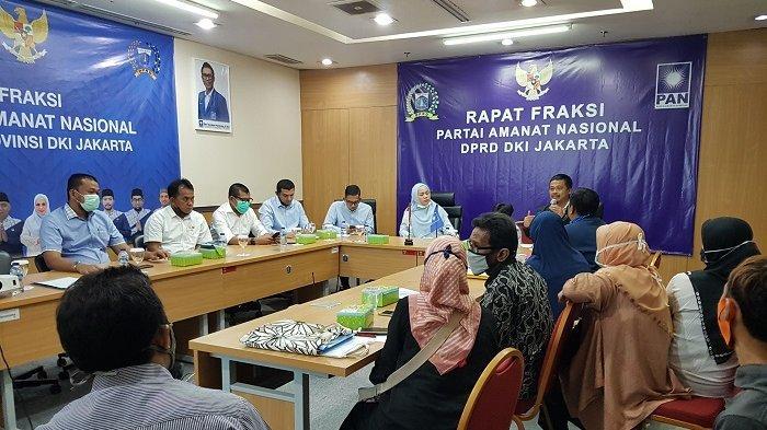 Zita Anjani Tagih Janji Pemprov DKI untuk Menanggung Biaya Pendidikan Anak Miskin di Sekolah Swasta