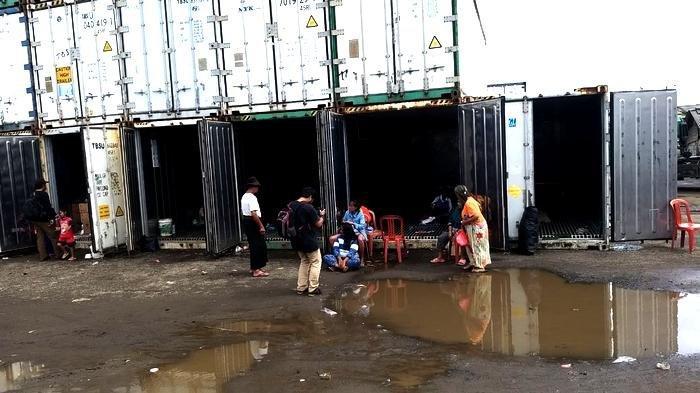 UPDATE Warga Kampung Kesepatan Alami Banjir 5 Kali Sejak Awal Tahun